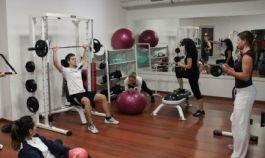 VIP fitness štúdio