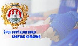 ŠKB Spartak Komárno