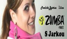 Zumba s Jarkou