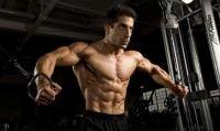 Cviky na prsné svaly pre mužov a ženy, najlepšie cviky, cviky s činkami