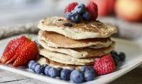 Fitness recepty, proteínové palacinky