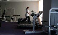 AB fitness