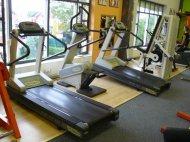 Fitness a Aerobik centrum