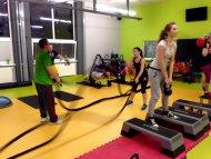 Grizzly Fitness Club
