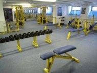 Roland Fitness